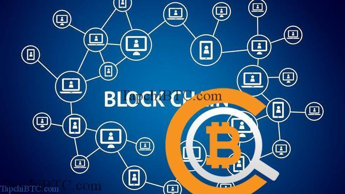 Blockchain là gì? Tìm hiểu công nghệ Blockchain