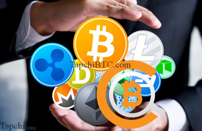 Các thuật ngữ của thị trường tiền điện tử