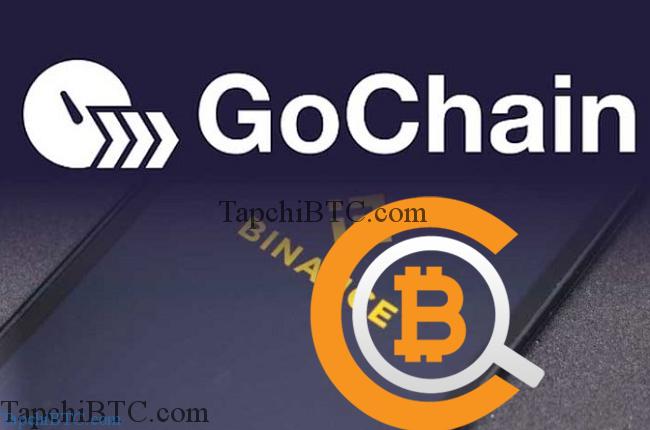 Gochain là gì? Tìm hiểu về Go Coin