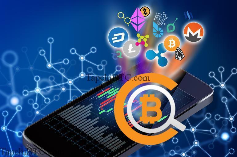 Tin tức thị trường tiền điện tử cập nhật