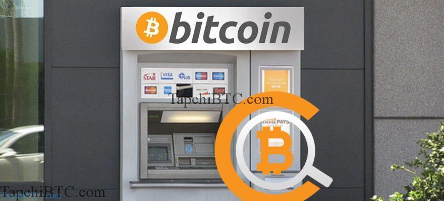 ATM Bitcoin được triển khai tại Argentina