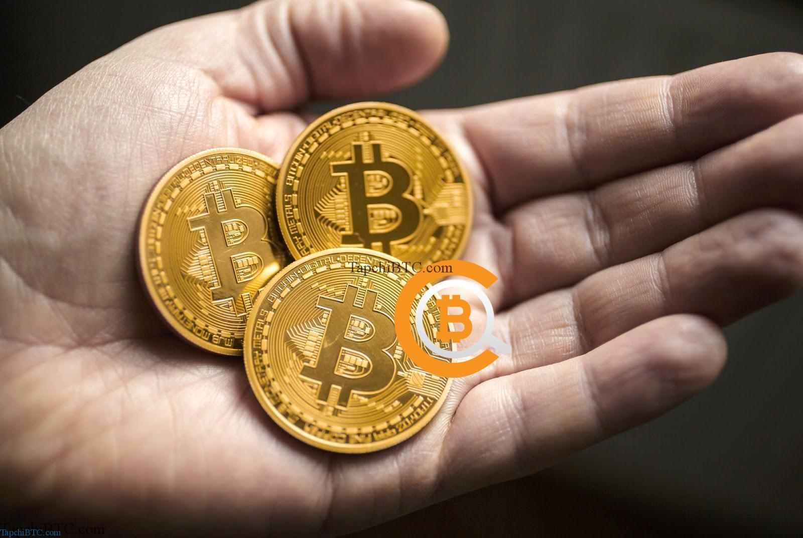Cách chuyển Bitcoin thành tiền mặt như thế nào?