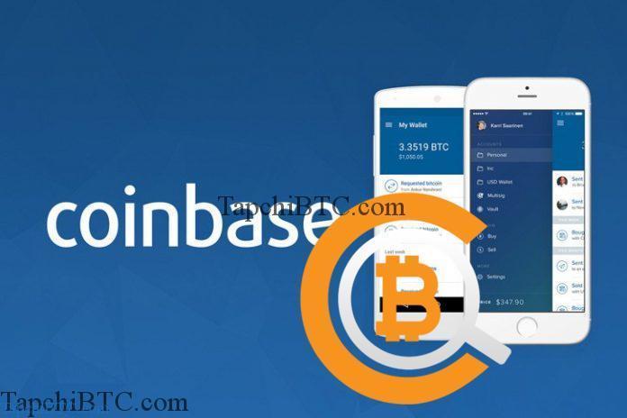 Hướng dẫn rút Bitcoin về ví lưu trữ Bitcoin trên Coinbase