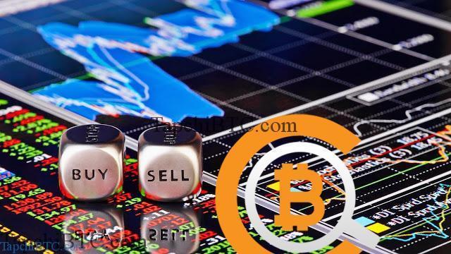 Tham gia Trade Coin trên sàn giao dịch