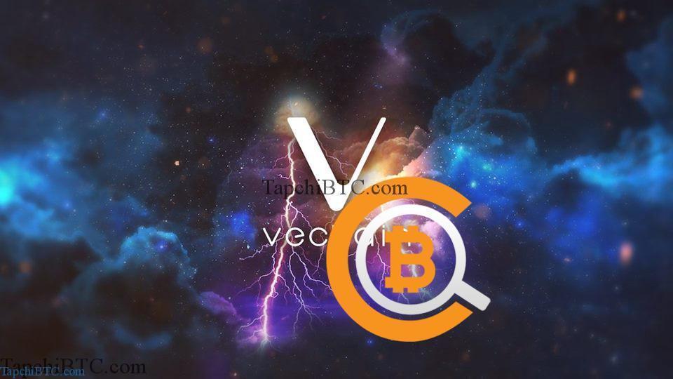 Tìm hiểu về đồng tiền điện tử Vechain? Vet Coin là gì?