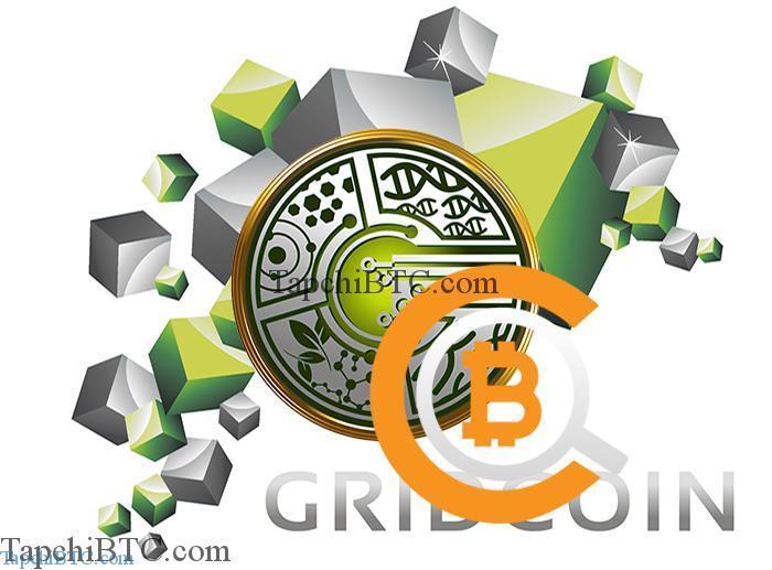 Tìm hiểu về Gridcoin - GRC Coin