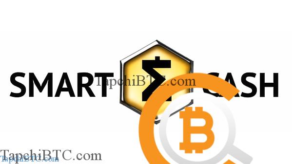 Tìm hiểu về Smart Coin