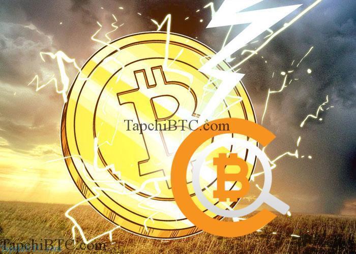 Tin tức Bitcoin ngày 18/10/2018