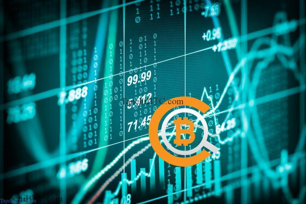 Tin tức thị trường Cryptocurrency ngày 23/10/2018