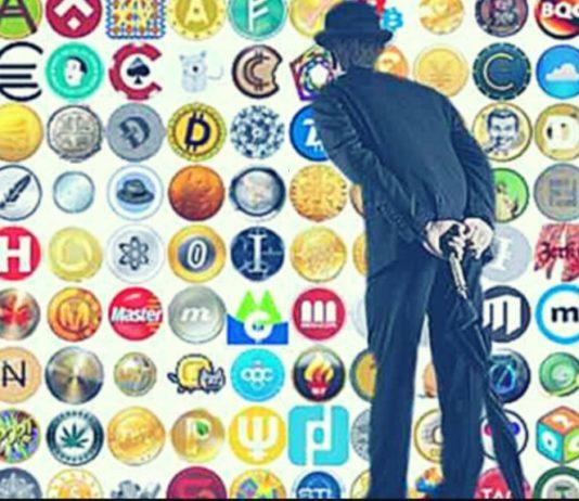 Đầu tư Altcoin hay đầu tư Bitcoin?