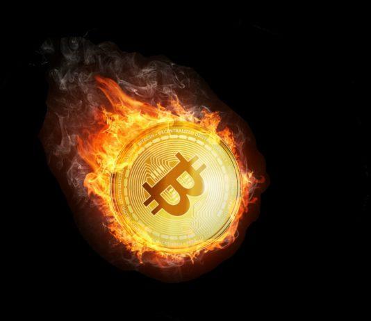 Một năm đáng buồn của Bitcoin và thị trường tiền điện tử