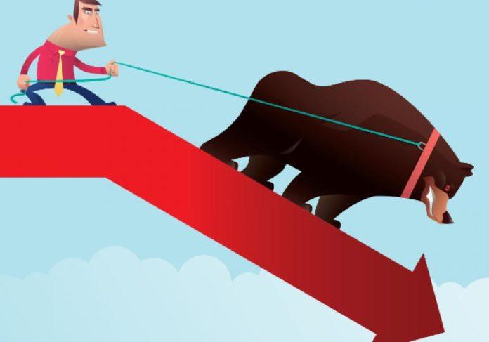 Thị trường tiền điện tử bốc hơi một khoản tiền lớn