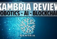 Tìm hiểu về dự án ICO Kambria - Dự án Kambria là gì?