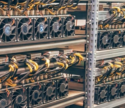 Nghề đào Bitcoin ở Việt Nam