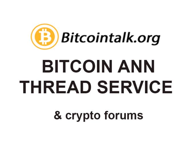 Bitcointalk là gì?
