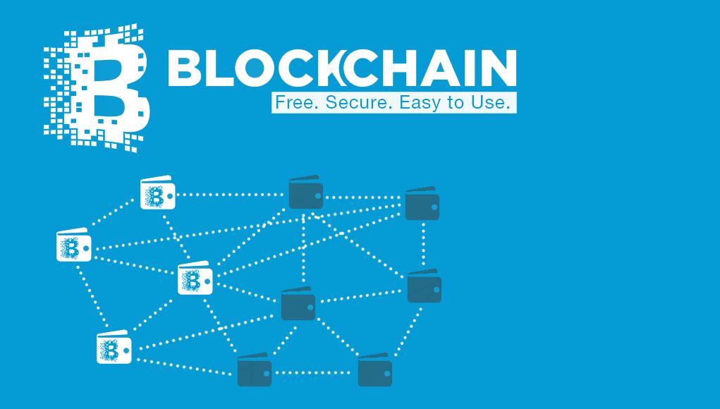 Blockchain Bitcoin là gì?